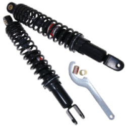 Rear Shocks