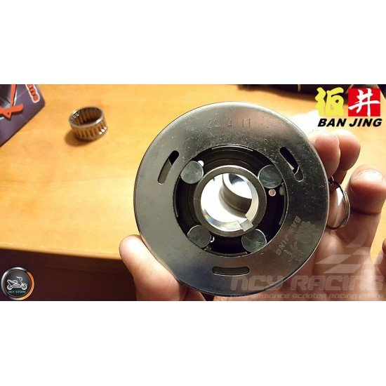 Ban Jing Starter Clutch Heavy Duty (GY6)