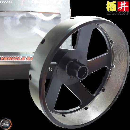 Ban Jing Clutch Bell 5-Blade Racing Star (GY6, PCX)