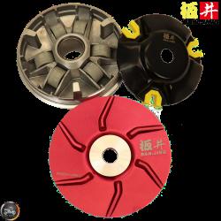 Ban Jing Variator 116mm Kit (Honda PCX)