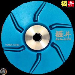 Ban Jing Drive Face Fan 116mm Forged (Honda PCX)