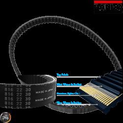 Bando CVT Belt 816-22-30 (Honda PCX)
