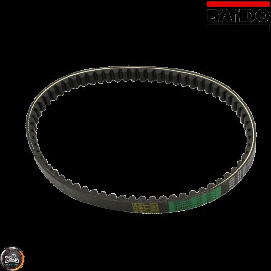 Bando CVT Belt 669-18.2-30 Kevlar (139QMB shortcase)
