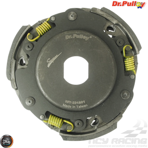 Dr. Pulley Clutch 50° HiT Racing (CFMoto, CN250)