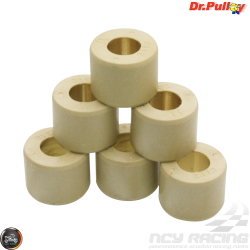 Dr. Pulley Variator Roller Weight Set 23x18 (CFMoto, CN250)