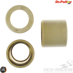 Dr. Pulley Variator Roller Weight Set 25x22 (Aprilia, Piaggio 500)