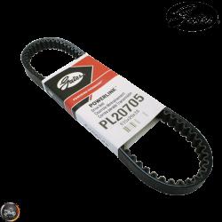 Gates CVT Belt 835-20-30 PL20705 (GY6 longcase)