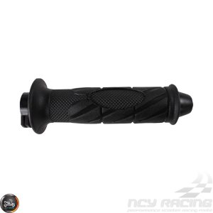 G- Throttle Sleeve 7/8in w/Grip (139QMB, GY6, Universal)