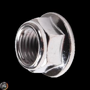 G- Nut M10 Smooth (QMB, GY6, Universal)