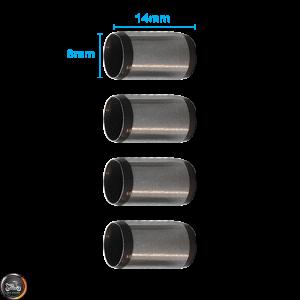 G- Dowel Pin 8x14mm Set (QMB, GY6, Universal)