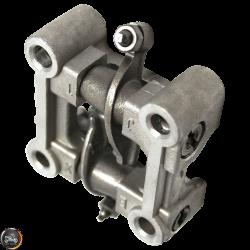 G- Rocker Arm 64mm 2V Assembly (139QMB)