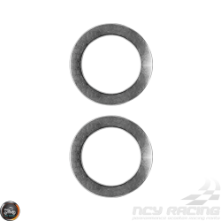 G- Valve Spring Shim 22mm 2V Set (139QMB, GY6)