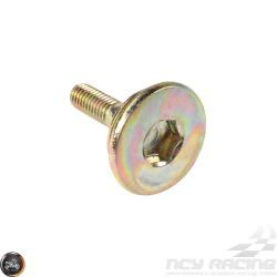G- Cam Chain Tensioner Guide Bolt M6 (139QMB)