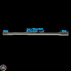G- Cylinder Stud 168mm 2V (139QMB)