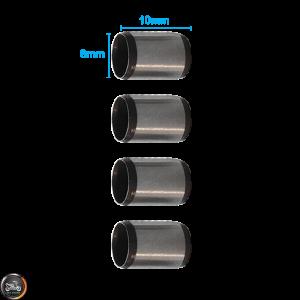 G- Dowel Pin 8x10mm Set (QMB, GY6, Universal)