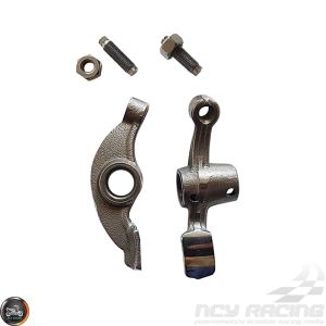 G- Rocker Arm 69mm 2V Set (139QMB)