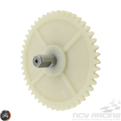 G- Oil Pump Sprocket 47T (139QMB)