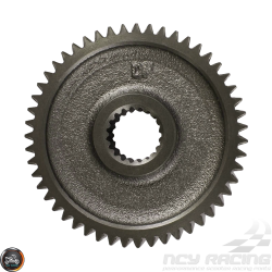 G- Final Drive Gear 51 (139QMB shortcase)