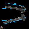 G- Valve Set 2V 18.4/16 (139QMB)