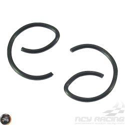G- Piston Circlip Set (40QMB, Minarelli JOG)