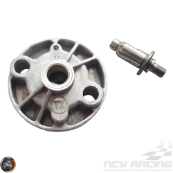 GY6 Oil Pump
