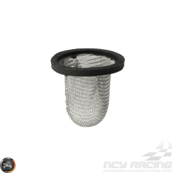 G- Oil Filter Mesh Screen (QMB, GY6, Universal)
