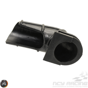 G- Fan Cover Breather Tube Emissions (GY6)