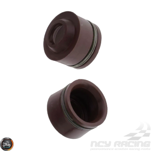G- Valve Seal Set (139QMB, GY6)