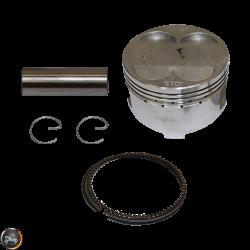 G- Piston 61mm 4V Set (GY6)