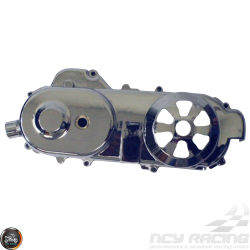 G- CVT Cover Chrome (139QMB shortcase)
