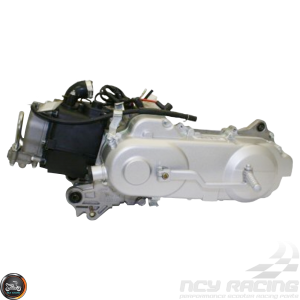 G- Engine 50mm 49cc 4-Stroke (139QMB longcase)