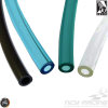 Helix Fuel Line 1/4 ID x 3/8 OD 3 Ft (transparent)