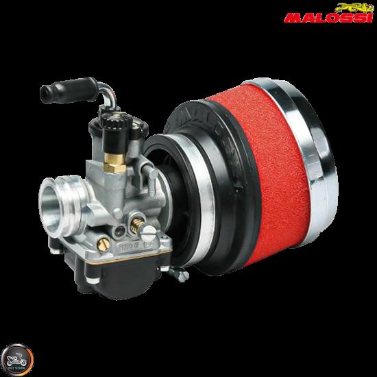 Malossi Carburetor PHBG MHR 21mm (Aprilia, JOG, Zuma 50)