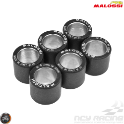 Malossi Variator Roller Weight HT Set 25x14.9 (Majesty, Morphous, Tmax)
