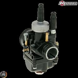 Naraku Carburetor PHBG 17.5mm Black (Aprilia, JOG, Zuma 50)