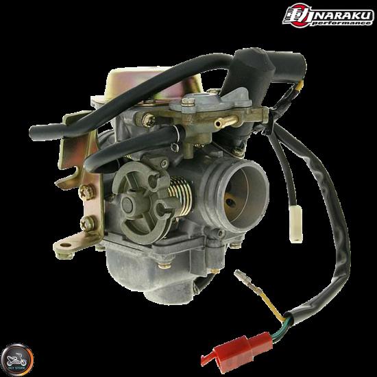 Naraku Carburetor CVK 30mm (GY6)