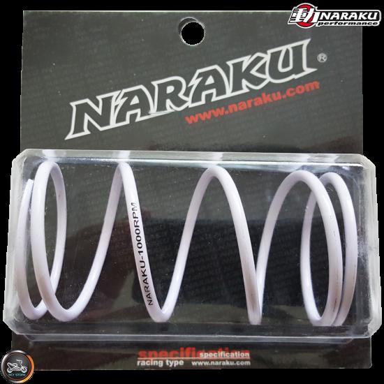 Naraku Compression Spring 1000 RPM (DIO, GET, QMB)