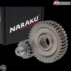 Naraku Gear Set 15*37 (GY6)