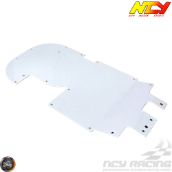 NCY Luggage Board White (Honda Ruckus)