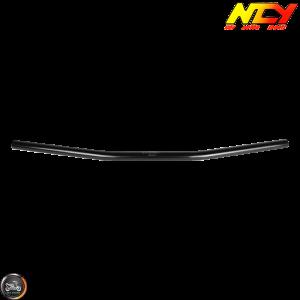 NCY Handlebar 7/8in Flat-track Black (Universal)