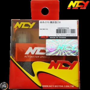 NCY CDI AC 6 Pin Performance (QMB, GY6)