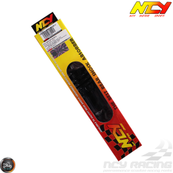 NCY Shock 280mm Adjustable Black (QMB, GY6, Universal)