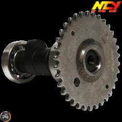 NCY Camshaft A8 2V 26.25/26.15 Performance (GY6)