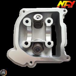 NCY Cylinder Head 52mm 88cc 2V 21.5/19 (139QMB)
