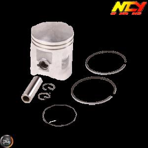 NCY Piston Alumin 50mm 81cc Set (Honda Dio)