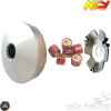 NCY CVT KIT (139QMB, Buddy, RoughHouse)