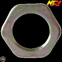 NCY Clutch Nut M28x4mm (QMB, GY6, Universal)