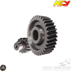NCY Gear Set 15*38 (GY6)