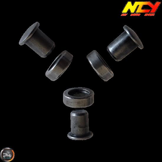 NCY Secondary Slider Pin Set (GY6, PCX)