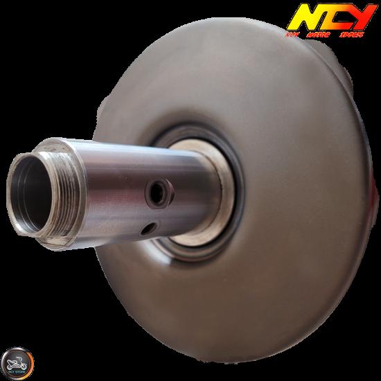 NCY Secondary Sliding Sheave Shaft (GY6)
